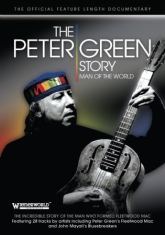 Peter Green - Man Of The World:Story Of Peter Gre