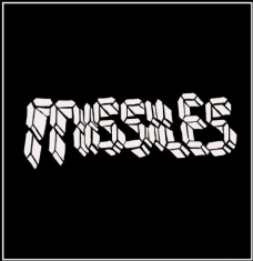 Missiles - Obsolete Sons / Funeral Home