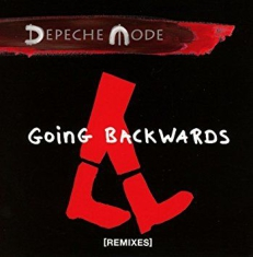 Depeche Mode - Going Backwards (Remixes)