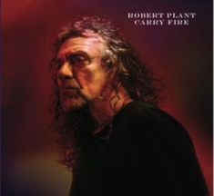 Robert Plant - Carry Fire (2X Vinyl)