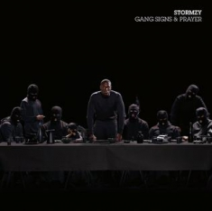 Stormzy - Gang Signs & Prayer (Vinyl)