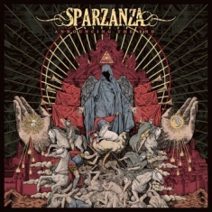 Sparzanza - Announcing The End (Digipack)
