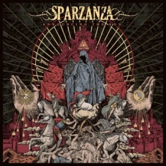 Sparzanza - Announcing The End (Jewel Case)