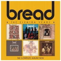 Bread - The Elektra Years: Complete Al