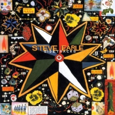 Steve Earle - Sidetracks (Vinyl)