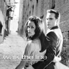 Filmmusik - Walk The Line (Vinyl)