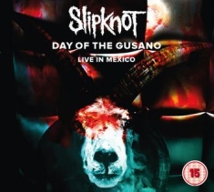 Slipknot - Day Of The Gusano - Live 2015 (3Lp+