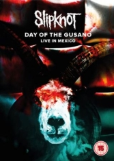 Slipknot - Day Of The Gusano - Live 2015 (Dvd)
