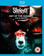 Slipknot - Day Of The Gusano - Live 2015 (Br)