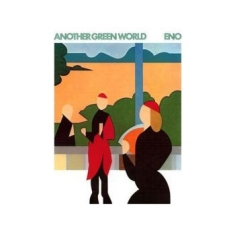 Brian Eno - Another Green World (Vinyl)