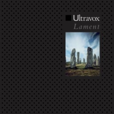 Ultravox - Lament (2Cd)
