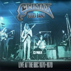 Climax Blues Band - Live At Ther Bbc