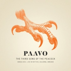 Paavo - Third Song Of The Peacock