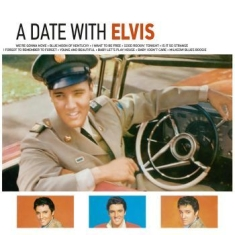 Presley Elvis - A Date With Elvis