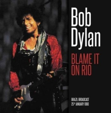 Dylan Bob - Blame It On Rio