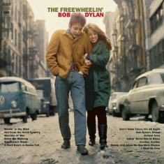 Dylan Bob - The Freewheelin' Bob Dylan