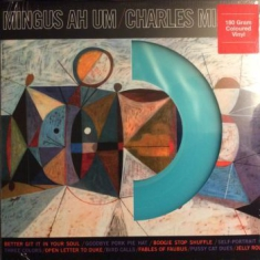 Mingus Charles - Mingus Ah Um (Coloured)