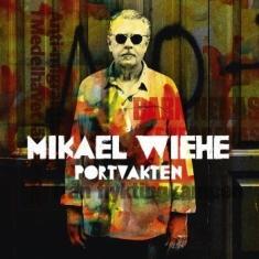 Minishops Mikael Wiehe