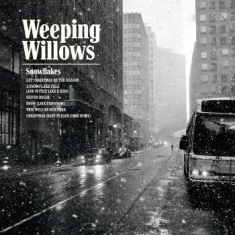Weeping Willows - Snowflakes