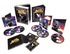 Black Sabbath - The End (3Cd+Dvd+Br)