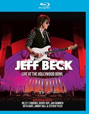 Jeff Beck - Live At Hollywood Bowl (Br)