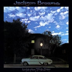 Jackson Browne - Late For The Sky (Vinyl)