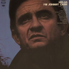 Cash Johnny - Hello, I'm Johnny.. -Hq-