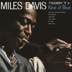 Davis Miles - Kind Of Blue -Hq/Mono-