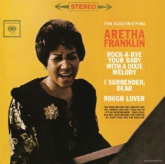 Franklin Aretha - Electrifying Aretha