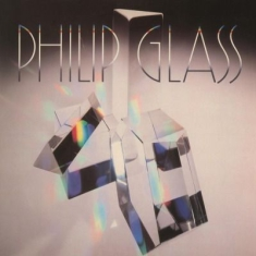Philip Glass - Glassworks -Hq-
