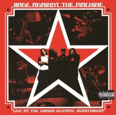 Rage Against The Machine - Live At The Grand..