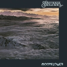 Santana - Moonflower =Remastered=