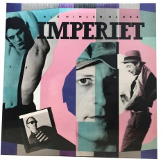 Imperiet - Blå Himlen Blues