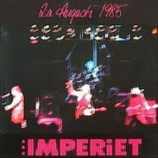 Imperiet - 2:A Augusti