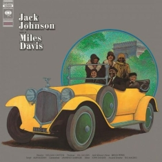 Miles Davis - Jack Johnson -Hq-