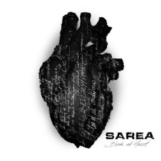 Sarea - Black At Heart