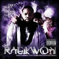 Raekwon - Only Built 4 Cuban Linx Part II (Purple Vinyl)