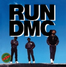Run-D.M.C. - Tougher Than Leather