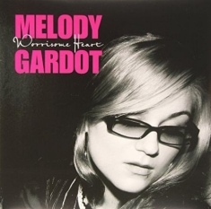 Melody Gardot - Worrisome heart