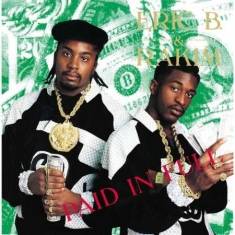Eric B. & Rakim - Paid In Full (2Lp)
