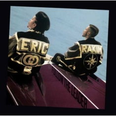 Eric B. & Rakim - Follow The Leader (2Lp)