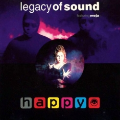 Legacy of Sound Feat. Meja - Happy