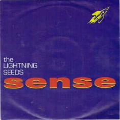 The Lightning Seeds - Sense