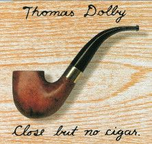 Thomas Dolly - Close But No Cigar