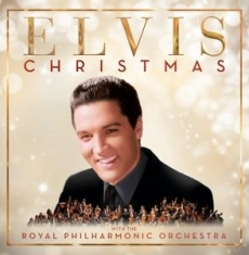 Presley Elvis - Christmas With Elvis And The Royal