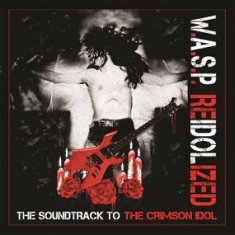 W.A.S.P - Re-Idolized