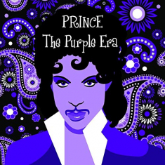 Prince - The Purple Era The Very Best 85-91