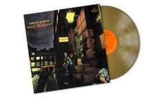 David Bowie - The Rise and fall of Ziggy Stardust - 45th anniversary gold edition