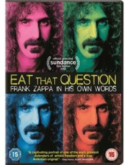 Frank Zappa - Eat that question