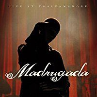 Madrugada - Live At Tralfamadore -Hq-